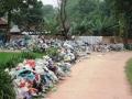 Bãi xử lý chất thải Nam Sơn
